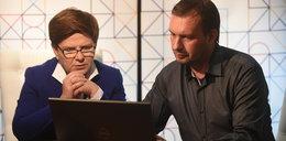 Dziennikarze ciągną do rządu PiS