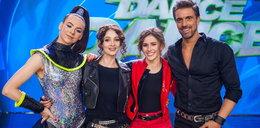 """Finał """"Dance Dance Dance"""". Ida Nowakowska 9 dni po porodzie wróciła do pracy! ZDJĘCIA"""