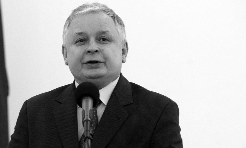 Spór o pomnik Kaczyńskiego w Białymstoku