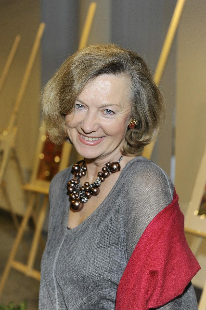 Halina Rowińska