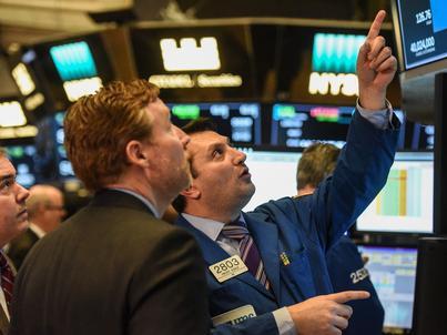 To może promieniować na rynek akcji - uważa Tomasz Hońdo z Quercus TFI
