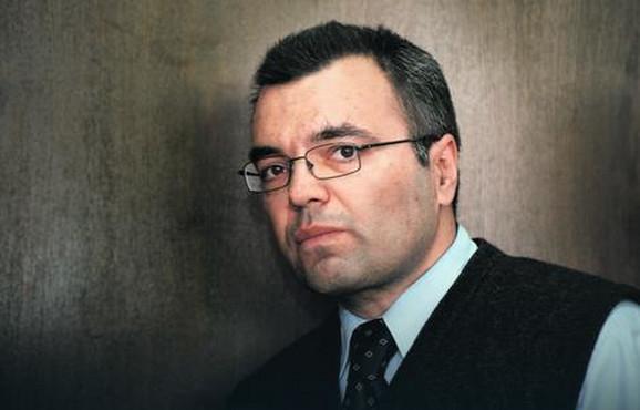 Bojan Dimitrijević