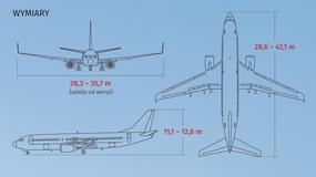 Boeing 737 - najpopularniejszy samolot pasażerski świata ma już 50 lat!