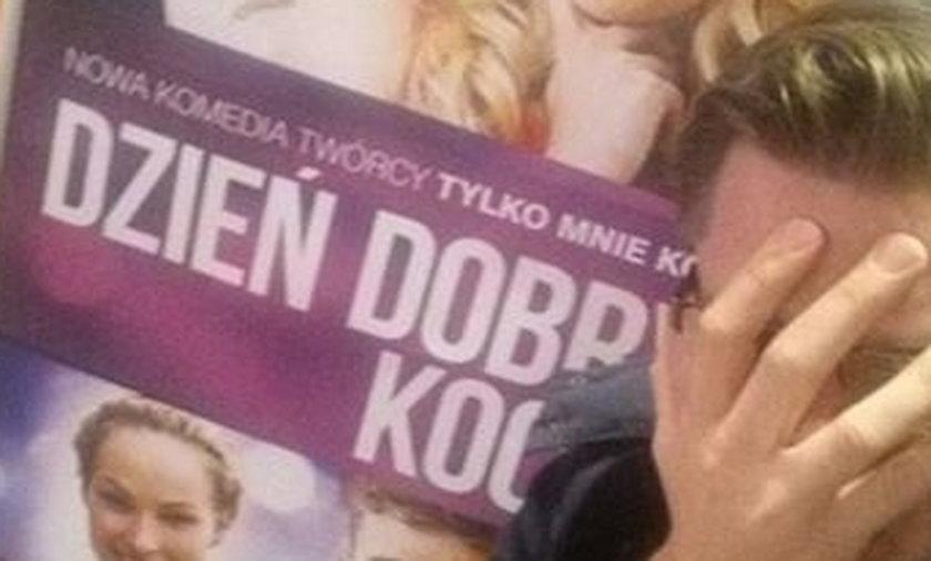 Filip Chajzer zażenowany pewnym polskim filmem