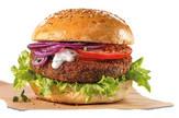 burger od crva