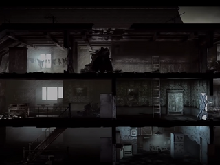 Kadr z trailera do gry This war of mine