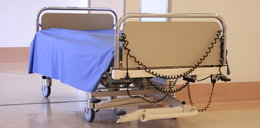 We Włoszech zmarł pacjent, który chorował na COVID-19 przez 250 dni