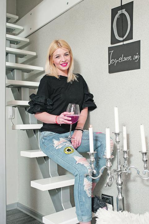 Ovde živi voditeljka PAROVA Anđela Lakićević: A o jednom detalju svi će pričati danima! (VIDEO)