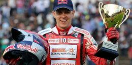 Hampel o rywalizacji w Grand Prix: każdy punkt na wagę zwycięstwa