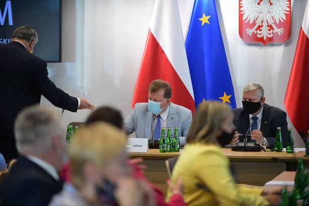 Marek Suski, Piotr Babinetz