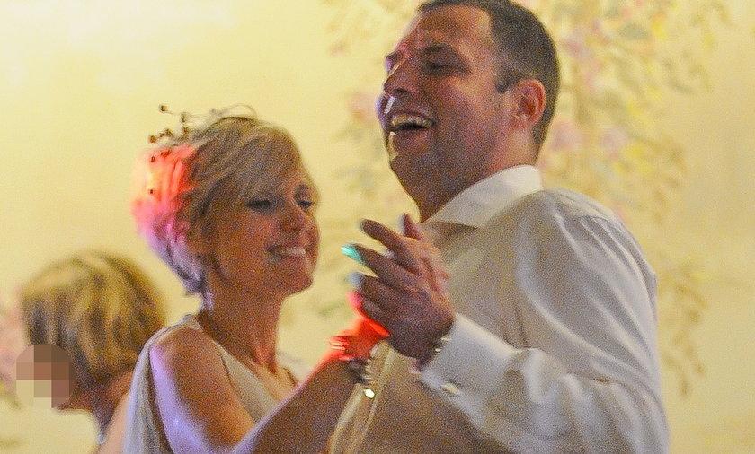 Aleksandra Woźniak wzięła trzeci ślub