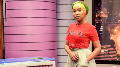 NTV presenter Miss Katiwa opens up on friendship with late footballer Kevin Oliech