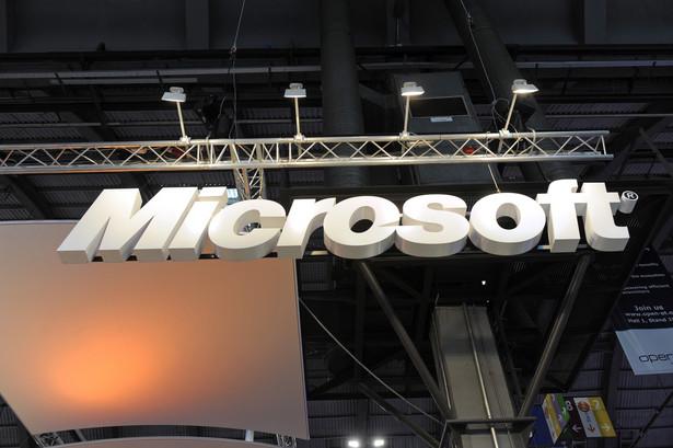 Komisja Europejska otworzyła we wtorek postępowanie antymonopolowe wobec producenta oprogramowania Microsoft.