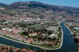 Zenica panorama