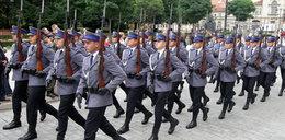Cudowne ozdrowienie polskich policjantów?!