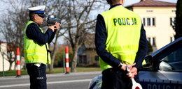 """Uwaga kierowcy! Policja """"zajrzy wam głęboko w oczy"""""""