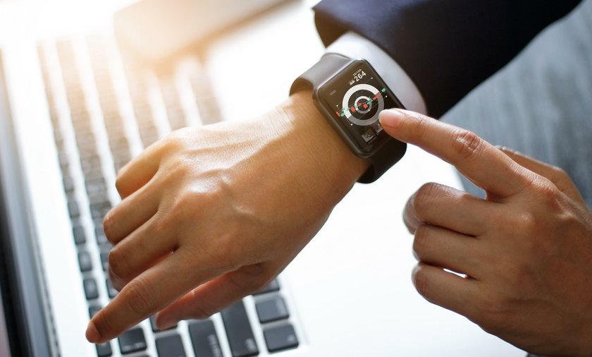 Oto zegarek człowieka XXI. Chciałbyś taki?