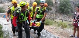 Kolejna tragedia we Włoszech. Zginęło 10 osób