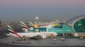 W 2017 roku największą liczbą pasażerów na świecie obsłużył port lotniczy w Dubaju
