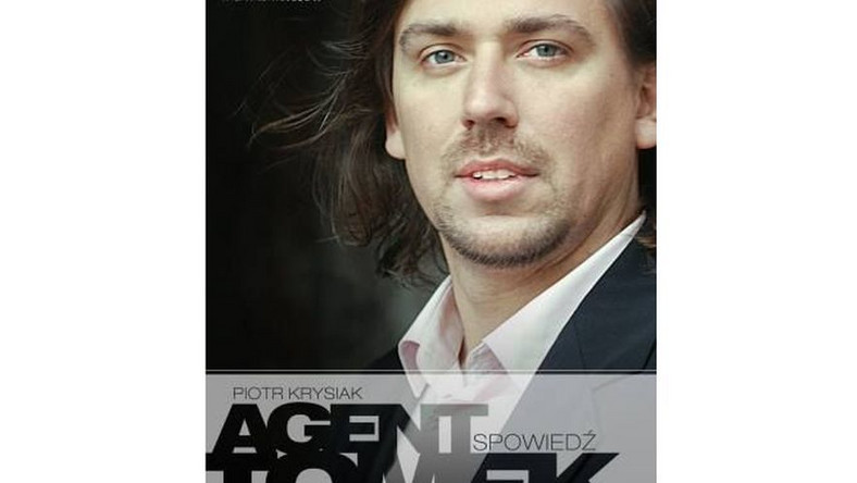 """Agent """"Tomek"""" narzeka na emeryturę"""