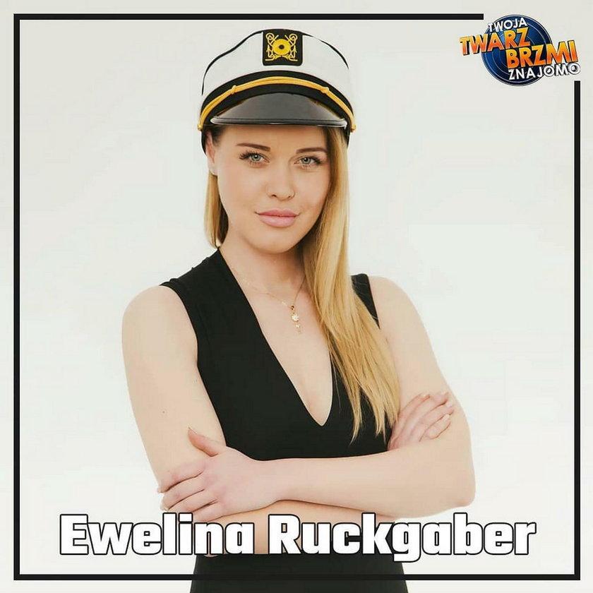 Ewelina Ruckgaber