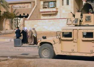 PAH rozpoczyna naprawę wodociągów w Iraku na terenach zniszczonych przez IS