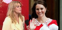 Grażyna Torbicka pozna księżną Kate?