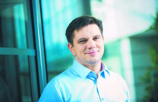 Krzysztof Jonak z Intela: Na ratunek pecetom