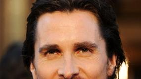 Christian Bale wyczerpany pracą na planie