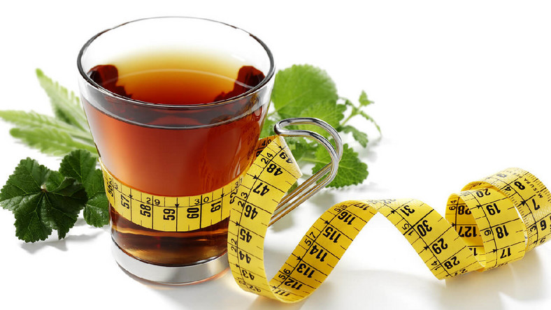 Here's the truth about slimming teas