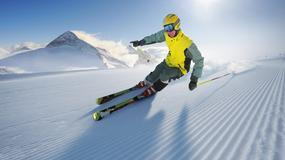 Jazda na nartach w pigułce
