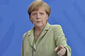 Merkel: Nema promena granica na Zapadnom Balkanu