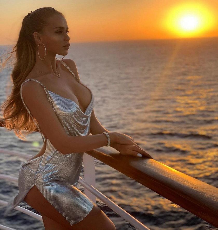Skandal na defiladzie w Rosji. Modelki z Instagrama zamiast weteranów