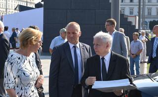 PO żąda wyjaśnień od premiera i Jarosława Kaczyńskiego ws. 'afery radomskiej'