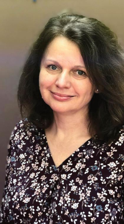 fot. Materiały prasowe  dr Anna Budzińska dyrektor Instytutu Wspomagania Rozwoju Dziecka, który wspólnie z gdańskim samorządem realizuje projekt edukacji włączającej dla dzieci z zaburzeniami ze spektrum autyzmu
