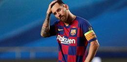 Trzęsienie ziemi w Barcelonie. Klub zmienił trenera!