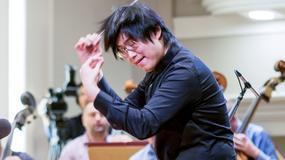 Su-Han Yang zwycięzcą X Międzynarodowego Konkursu Dyrygentów