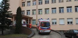 Zagadkowa śmierć w Łowiczu. Kobieta zmarła po porodzie