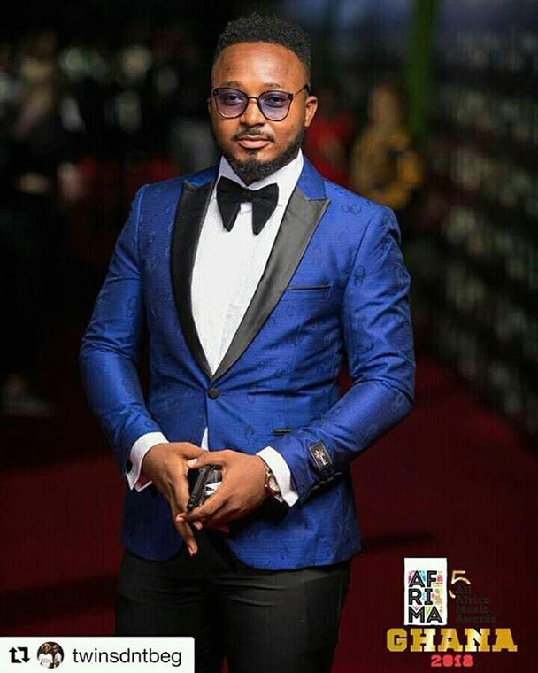10 best dressed African male celebrities at the 2018