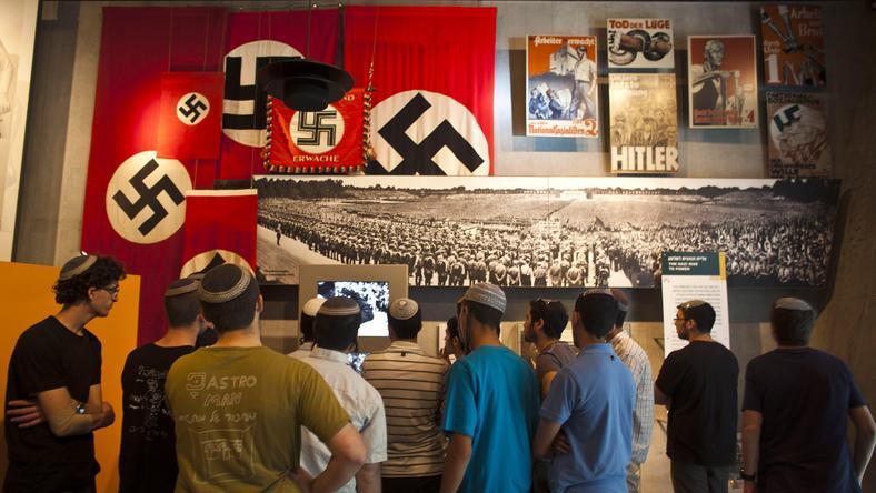 Instytut Yad Vashem, fot. Reuters