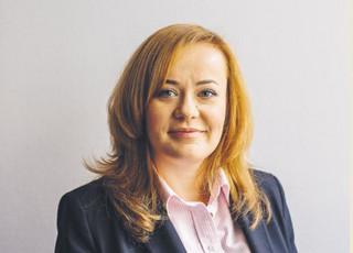 Agnieszka Matusik