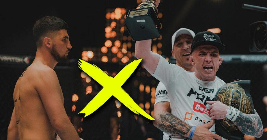 """""""Don Kasjo"""" złożył protest! Fame MMA czeka na decyzję sędziego głównego – spór o to kto wygrał trwa"""