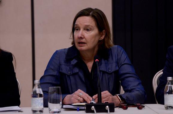 Linda Van Gelder