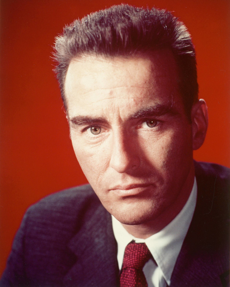 Montgomery Clift (ok. 1955 r.)