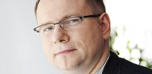 Piotr Stańczak, Dyrektor ECK Polska