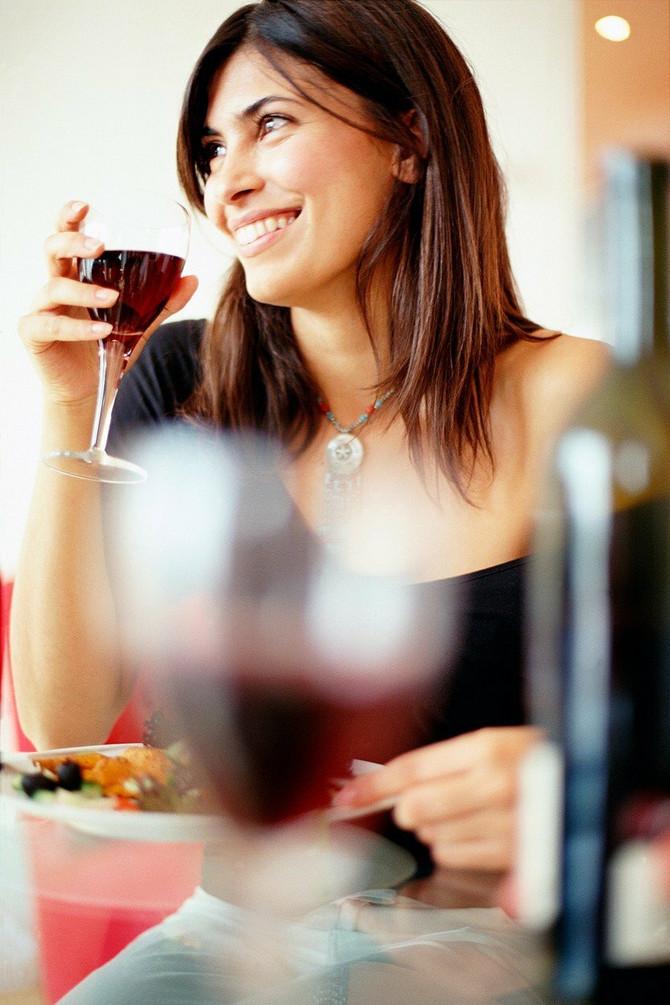 Vino, kao najlepši začin