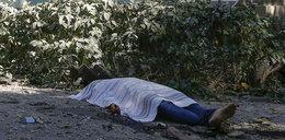 Tak umierają ludzie na Ukrainie