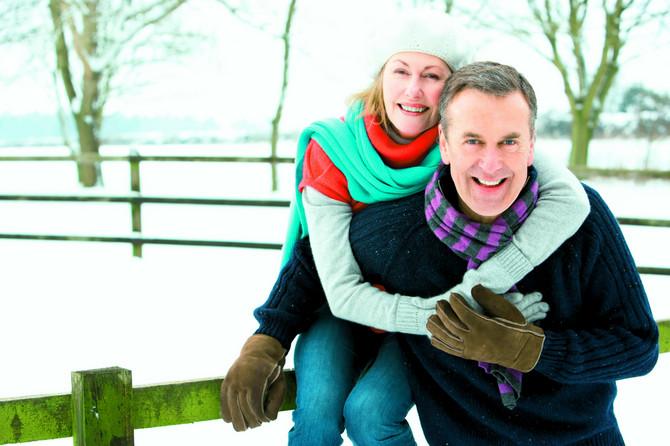 Izađite na sneg ali ne preterujte sa aktivnostima