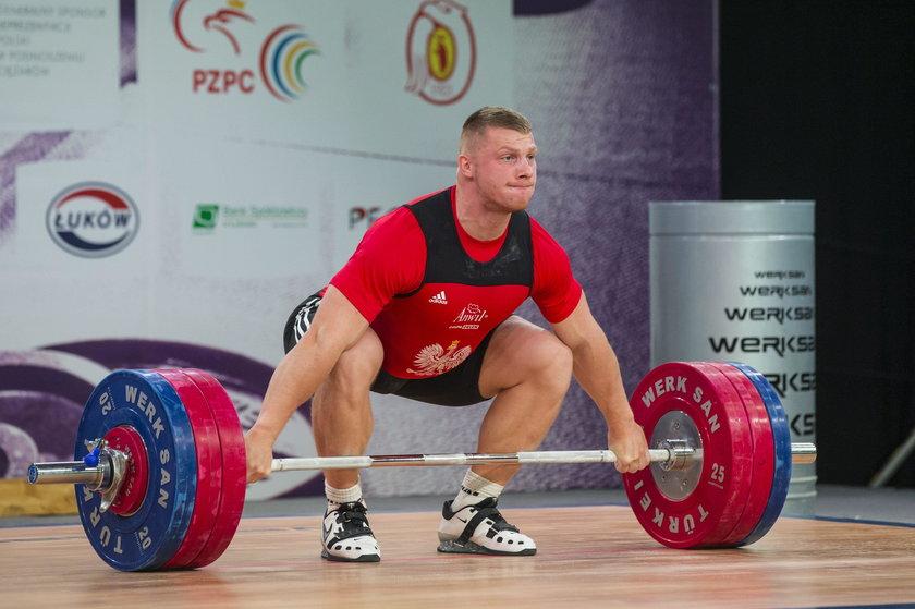 Tomasz Zieliński nie jedzie na Igrzyska do Rio! Skreślili go! Czemu?