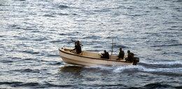 Piraci porwali marynarzy z Rosji i Ukrainy